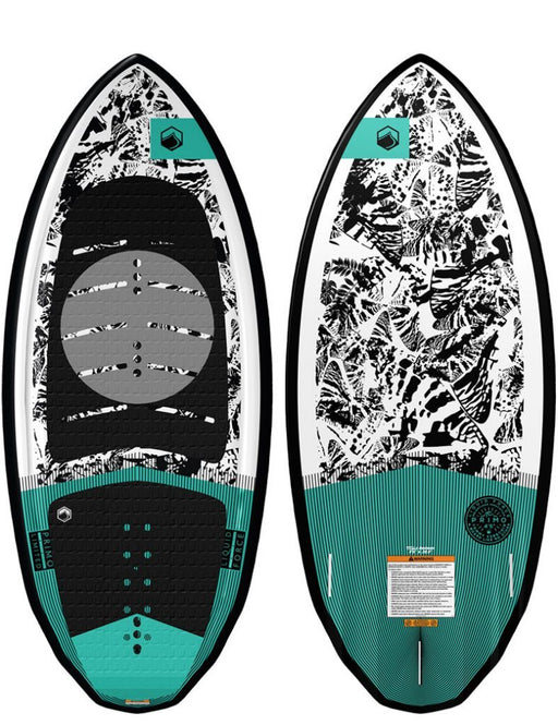 Liquid Force Primo LTD Wakesurf Board 2021 - 88 Gear