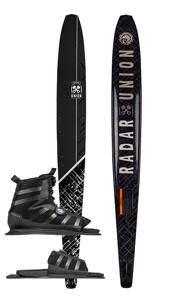 Radar Union Water Ski Package 2020 - 88 Gear