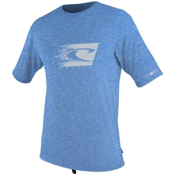 O'Neill 24/7 Hybrid Rash Guard Tee - 88 Gear