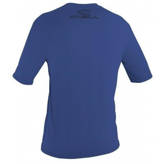 O'Neill Basic Skins Rash Tee - 88 Gear