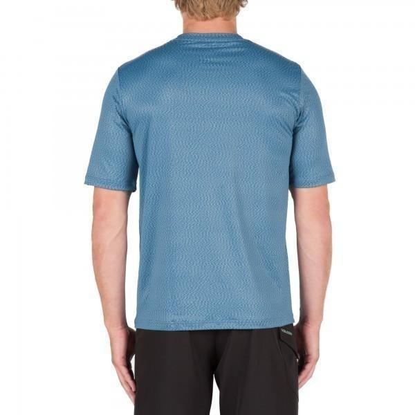 Volcom Distortion Surf Shirt - 88 Gear