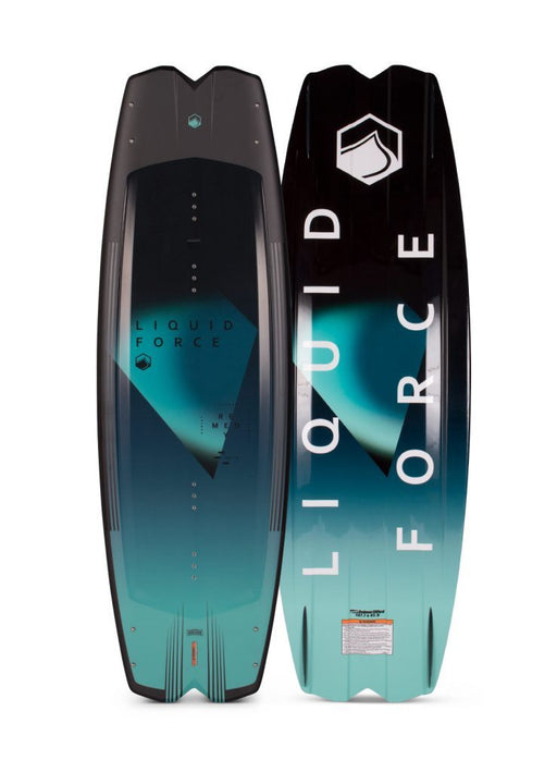 Liquid Force Remedy Wakeboard 2020 - 88 Gear