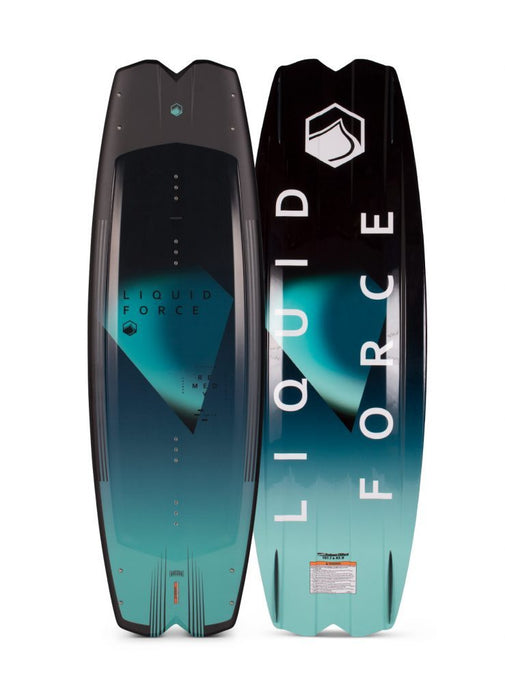 Liquid Force Remedy Wakeboard 2020