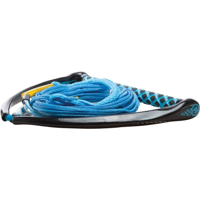 Rope And Handle - Hyperlite Apex EVA Wakeboard Handle With Mamim Line