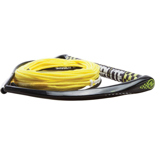 Hyperlite Chamois Wakeboard Handle & Line