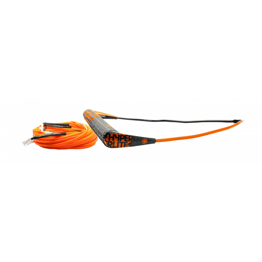 Rope And Handle - Hyperlite Team Wakeboard Handle And Rope