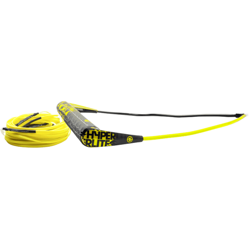 Rope And Handle - Hyperlite Team Wakeboard Handle And X-Line