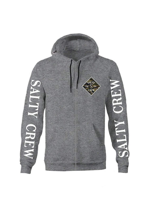 Salty Crew Tippet Cover Up Hoodie - 88 Gear