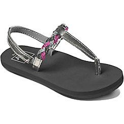 Sandal - Reef Kids Twisted T Sandals