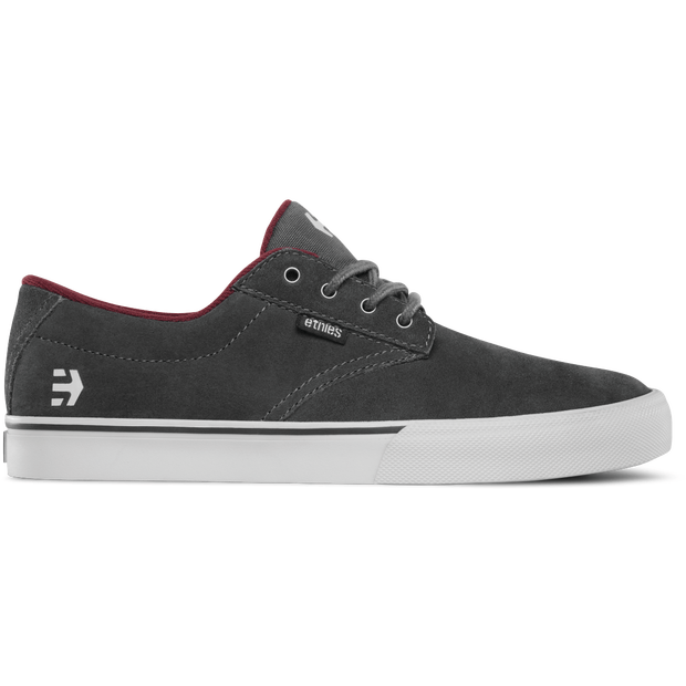 Shoe - Etnies Jameson Vulc Shoe - Grey