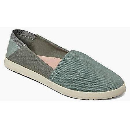 Reef Rose Women's Slip-On Summer Shoe - 88 Gear