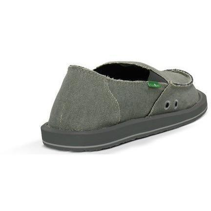 Shoe - SANUK VAGABOND - Men's Sidewalk Surfers