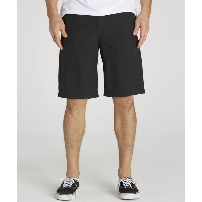 Shorts - Billabong Carter Submersibles Men's Shorts