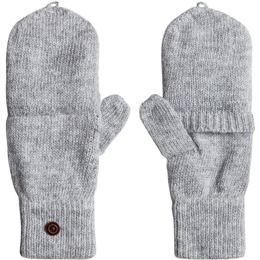 Roxy Torah Bright Convertible snow Gloves/Mittens - Heather - 88 Gear