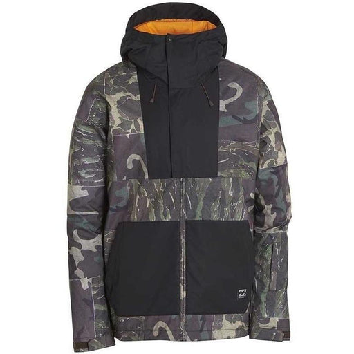 Snow Jacket - Billabong Fuze Snowboard Jacket
