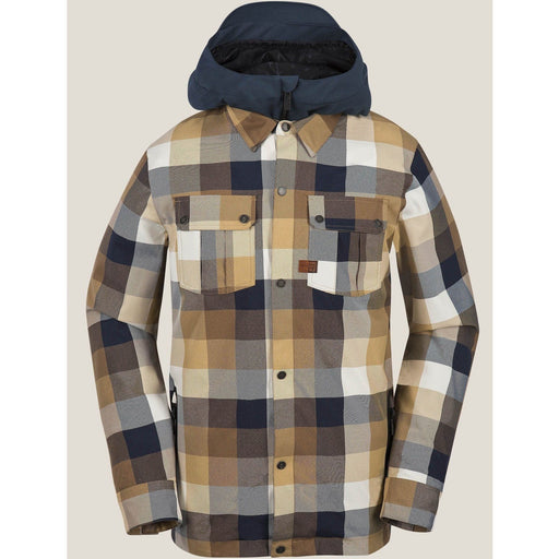 Snow Jacket - Volcom Creedle2Stone Men's Jacket