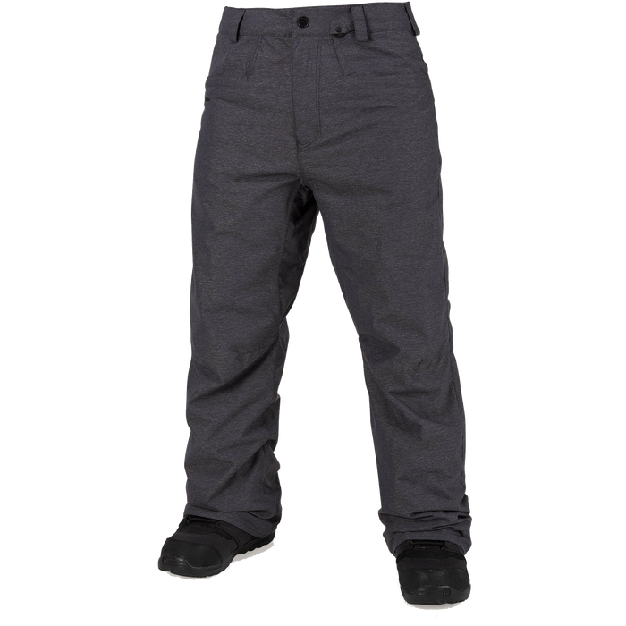 Volcom Carbon Discounted Snowboard Pant - 88 Gear