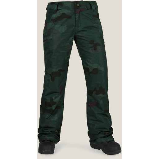 Snowboard Pants - Volcom Frochickie Women's Insulated Snow Pants
