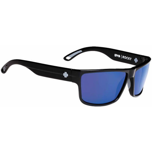 Spy Rocky Black with Happy Bronze Lens Polarized - 88 Gear