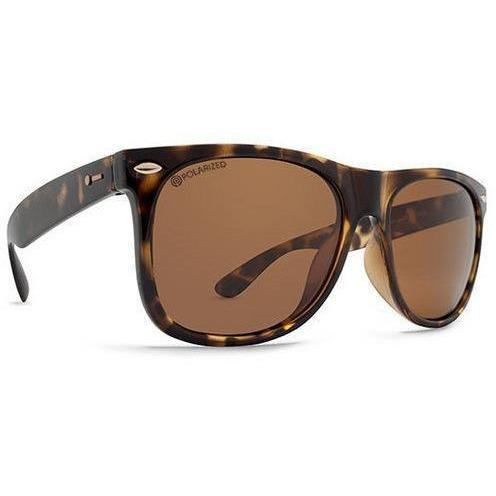Sunglasses - Dot Dash Kerfuffle Tort / Bronze