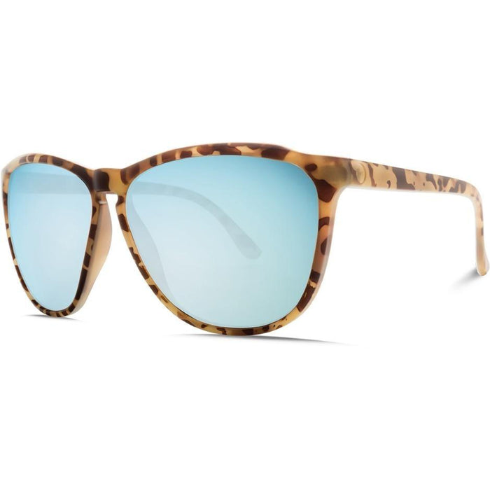 Sunglasses - Electric Encelia Women's Sunglasses - Nude Tort