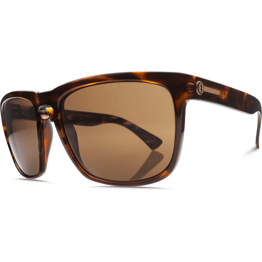 Electric Knoxville XL Sunglasses Tort - 88 Gear
