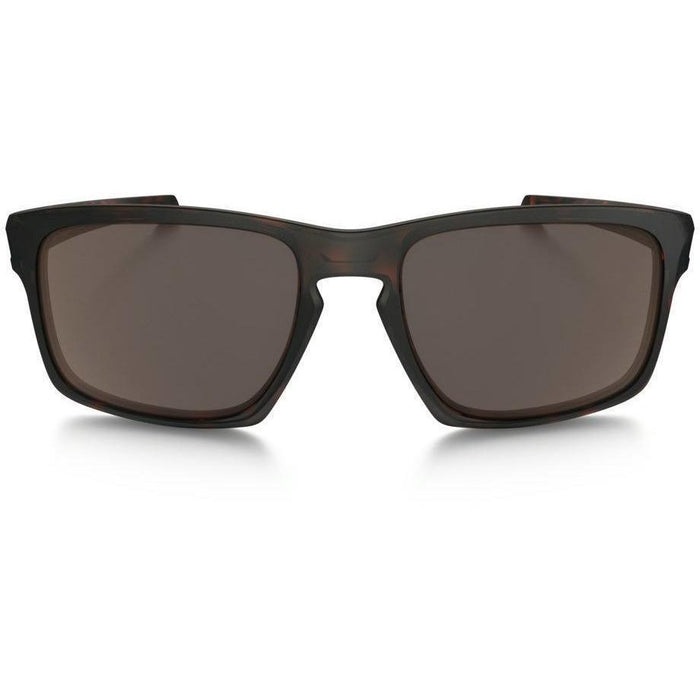 Oakley Sliver Sunglasses - Matte Brown - 88 Gear