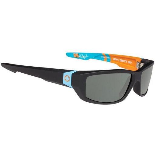 Sunglasses - Spy Dirty Mo Sunglasses -Livery Blue
