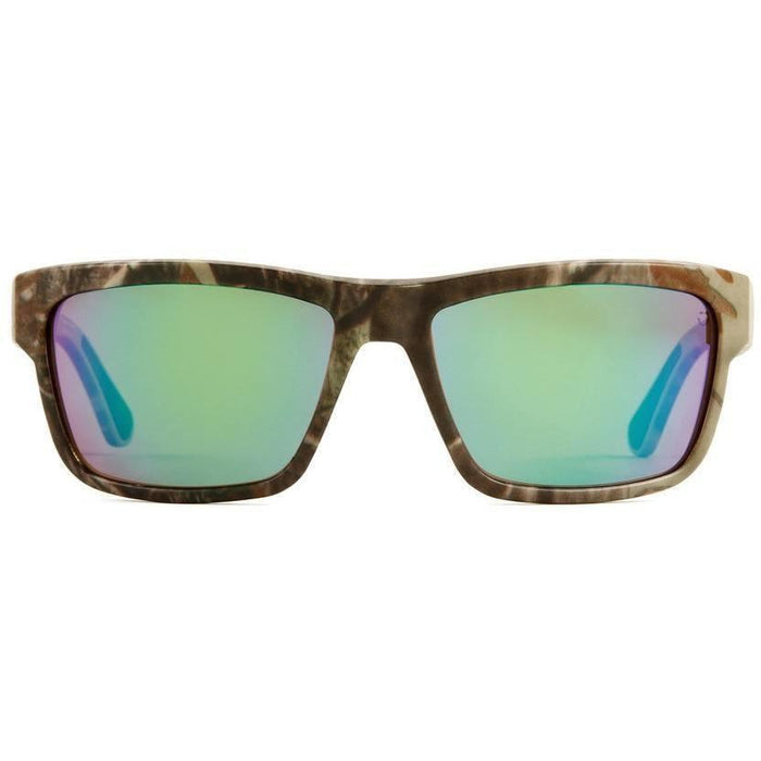 Sunglasses - Spy Frazier Realtree Sunglasses Polarized Bronze Lens