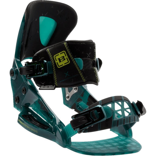 Byerly System Pro Wake Bindings - 88 Gear