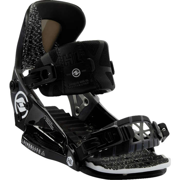 Hyperlite System Pro Wakeboard Bindings -2017 - 88 Gear