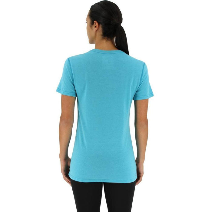 T-Shirt - Adidas Women's Ultimate V Neck Shirt