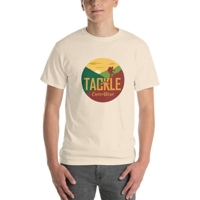 Tackle Never Lost T-Shirt - 88 Gear