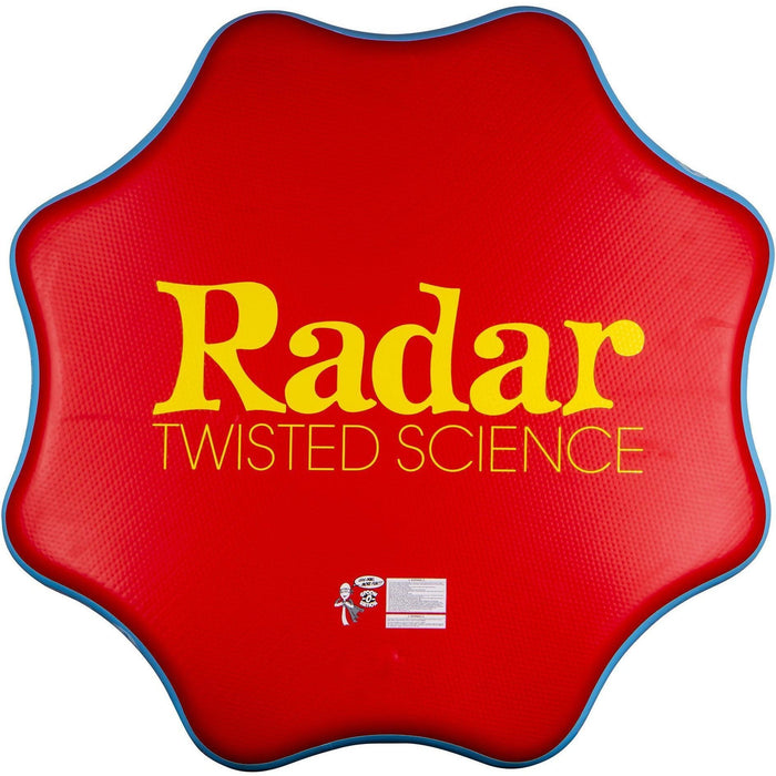 Radar Twisted Science Inflatable Tube - 88 Gear