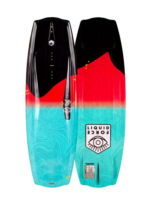 Liquid Force Trip Wakeboard 2020 - 88 Gear