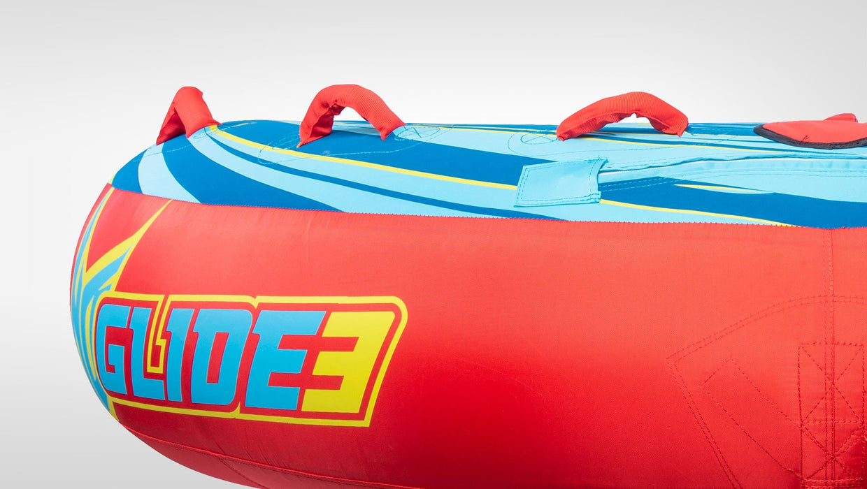 HO Glide 3 Person Towable Tube