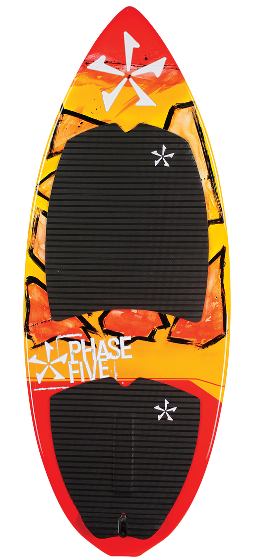 Phase Five Diamond CL Skim Wakesurfer 2020