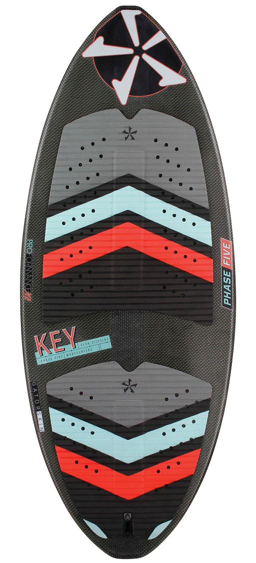 Phase Five Key Wakesurf Board 2020