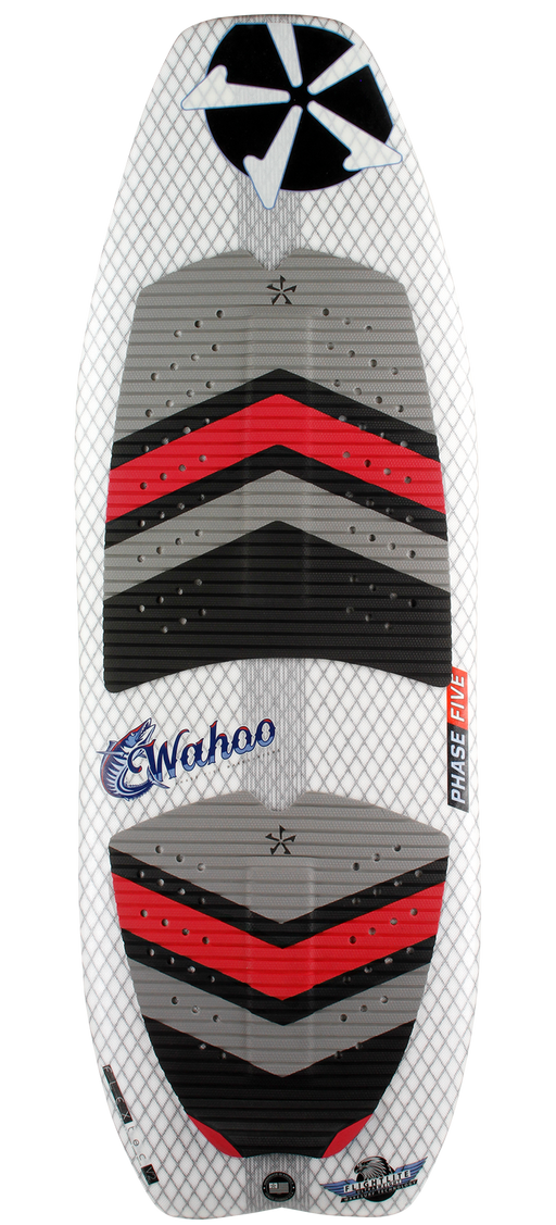 Phase Five Wahoo Wakesurf Board 2020