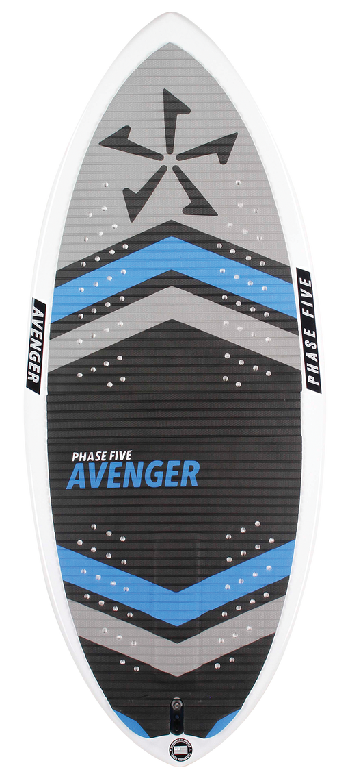 Phase Five Avenger Wakesurf Board 2020