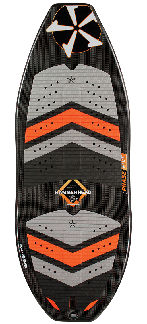 Phase Five Hammerhead Wakesurf Board