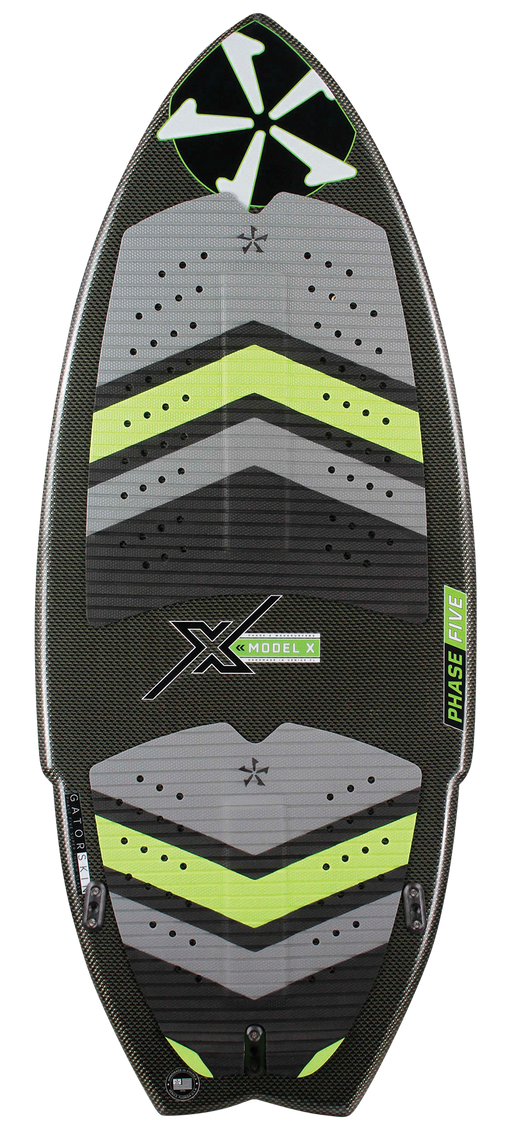 Phase Five Model X Skim Style Surf Board 2020