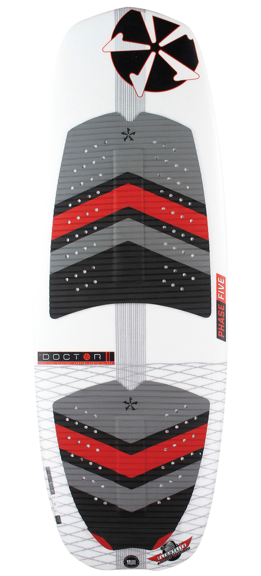 Phase Five Doctor Wakesurf Board 2020