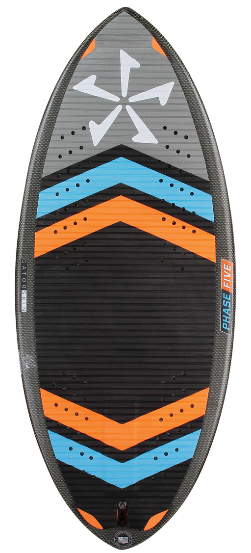 Phase Five MVP Skim Wakesurf Board 2020