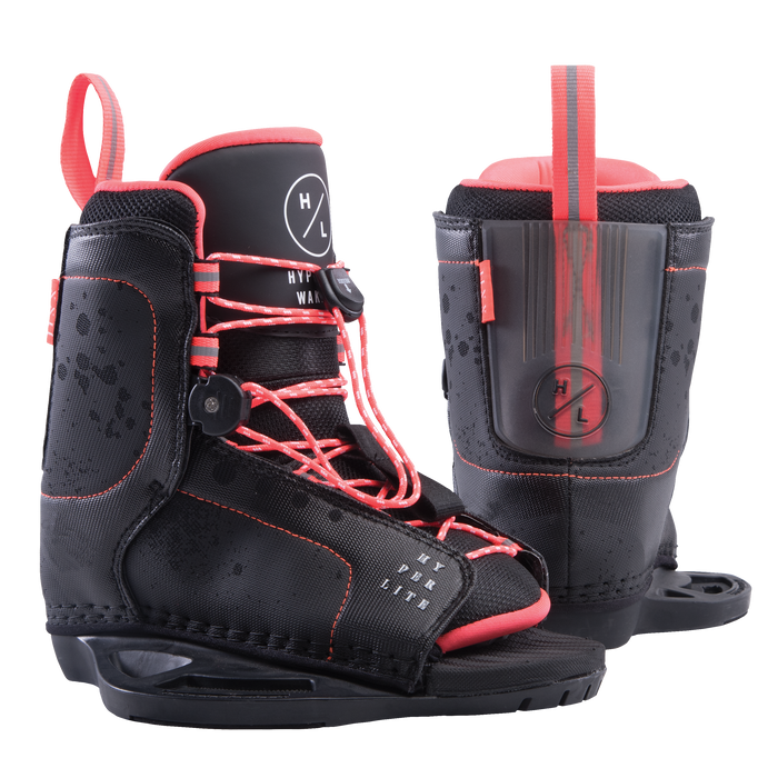 Hyperlite Kid's Jinx Wakeboard Binding - 88 Gear