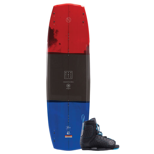 Hyperlite Baseline Wakeboard Package 2019