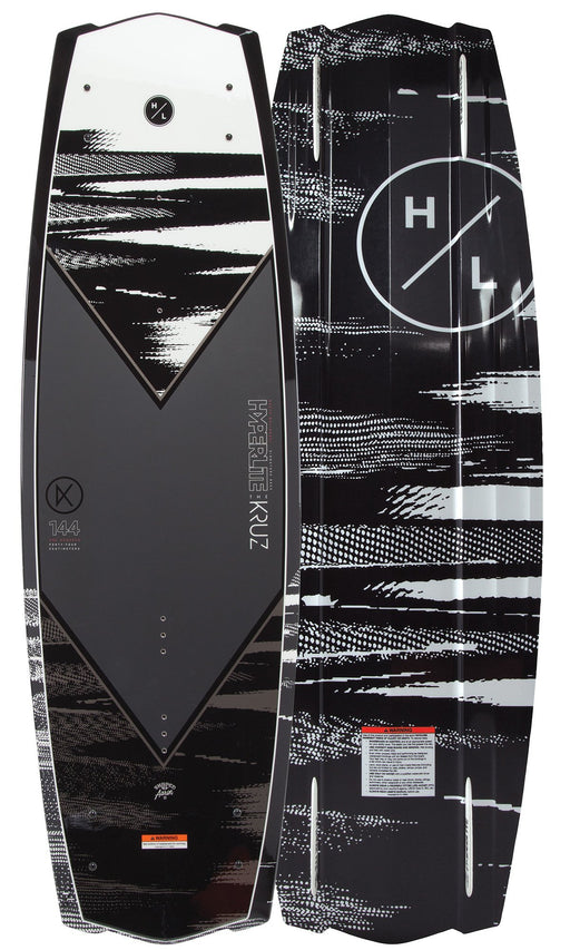 Hyperlite Kruz Wakeboard Package 2019