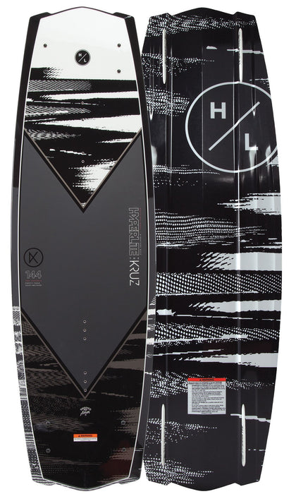 Hyperlite Kruz Wakeboard Package 2019 - 88 Gear