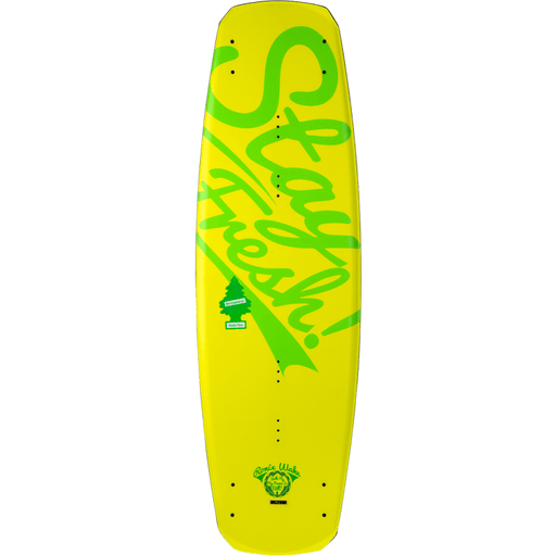 "Wakeboard - Ronix 2016 Bill ATR ""S"" Edition Wakeboard"