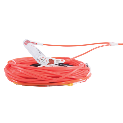 Hyperlite Relapse Wakeboard Rope and Handle - 88 Gear